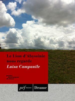 Téléchargez le livre :  Le Lion d'Abyssinie nous regarde