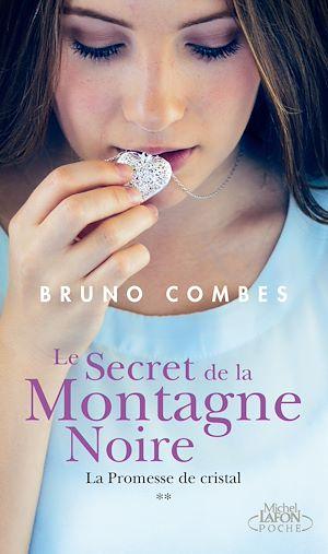 Téléchargez le livre :  Le secret de la montagne noire - tome 2 La promesse de cristal