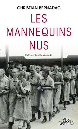 Téléchargez le livre :  Les mannequins nus