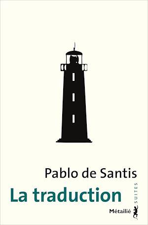 Téléchargez le livre :  La Traduction