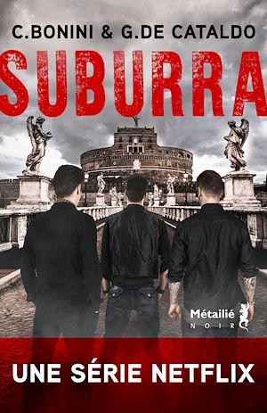 Téléchargez le livre :  Suburra