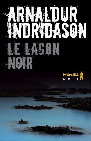 Téléchargez le livre :  Le Lagon noir