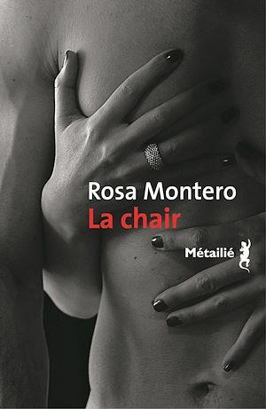 Téléchargez le livre :  La Chair