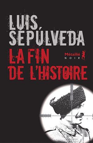 Téléchargez le livre :  La fin de l'histoire