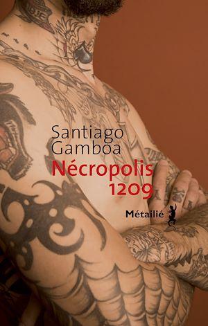 Téléchargez le livre :  Nécropolis 1209
