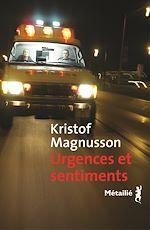 Télécharger le livre :  Urgences et sentiments