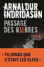 Télécharger le livre :  Passage des Ombres