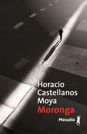 Téléchargez le livre :  Moronga