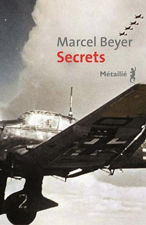 Téléchargez le livre :  Secrets
