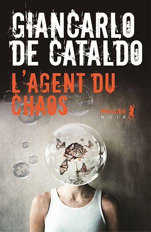 Téléchargez le livre :  L'Agent du chaos