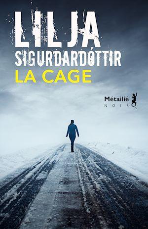 Téléchargez le livre :  La Cage