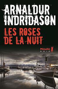Télécharger le livre : Les Roses de la nuit