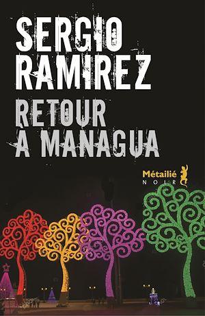 Téléchargez le livre :  Retour à Managua