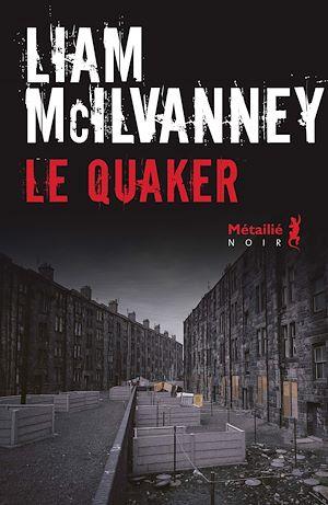 Téléchargez le livre :  Le Quaker