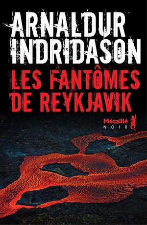 Téléchargez le livre :  Les Fantômes de Reykjavik