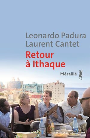Téléchargez le livre :  Retour à Ithaque