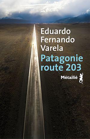 Téléchargez le livre :  Patagonie route 203
