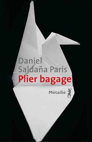 Téléchargez le livre :  Plier bagage