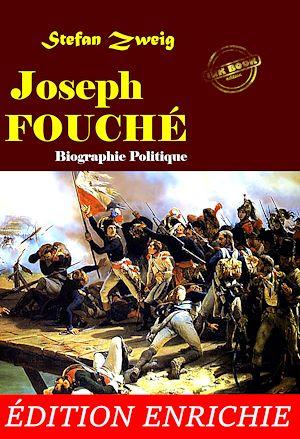 Téléchargez le livre :  Joseph Fouché : biographie politique (Nouvelle Édition revue et augmentée)