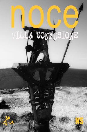 Téléchargez le livre :  Villa Confusione