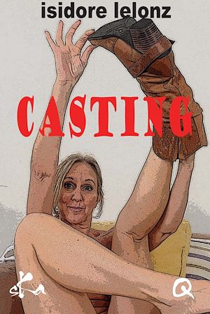 Téléchargez le livre :  Casting