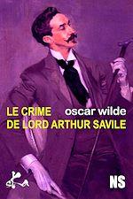 Télécharger le livre :  Le crime de Lord Arthur Saville