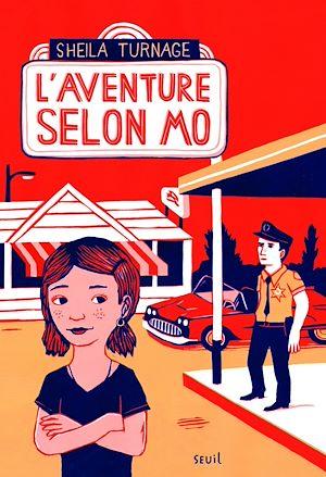Téléchargez le livre :  L'Aventure selon Mo