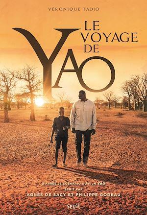Téléchargez le livre :  Le voyage de Yao