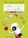 Téléchargez le livre numérique:  Bien manger avec Mayo