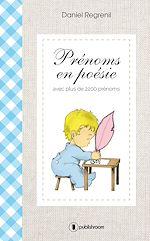 Télécharger cet ebook : Prénoms en poésie