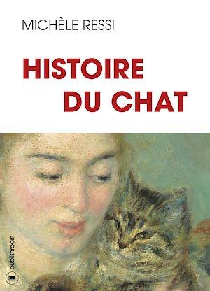 Téléchargez le livre :  Histoire du chat