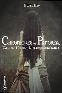 Télécharger le livre : Chroniques de Pangréa