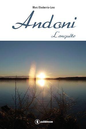 Téléchargez le livre :  Andoni