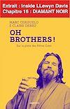 Téléchargez le livre numérique:  Oh Brothers ! Inside Llewyn Davis