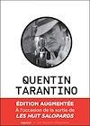 Téléchargez le livre numérique:  Quentin Tarantino, un cinéma déchaîné (édition augmentée)
