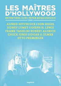 Télécharger le livre : Les Maîtres d'Hollywood 2