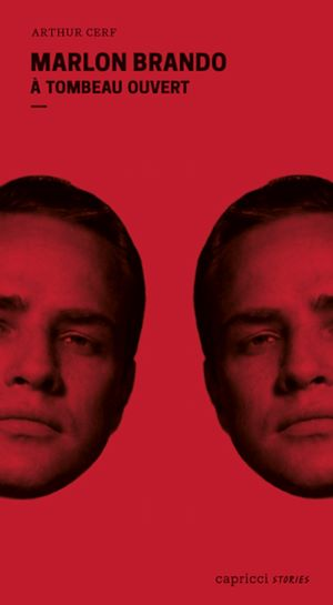 Téléchargez le livre :  Marlon Brando