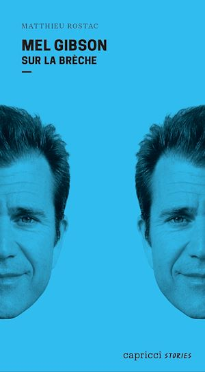 Téléchargez le livre :  Mel Gibson
