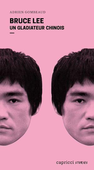 Téléchargez le livre :  Bruce Lee