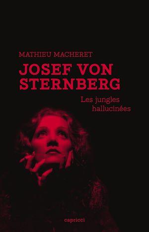 Téléchargez le livre :  Josef von Sternberg
