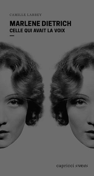 Téléchargez le livre :  Marlene Dietrich