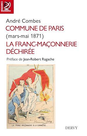Téléchargez le livre :  Commune de Paris - mars-mai 1871