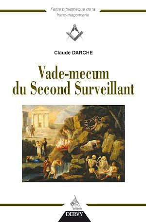 Téléchargez le livre :  Vade mecum du Second Surveillant