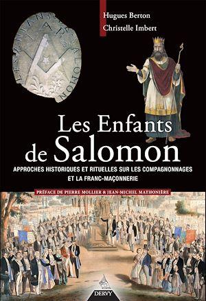 Téléchargez le livre :  Les enfants de Salomon