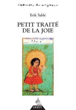Téléchargez le livre :  Petit traité de la joie