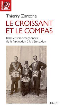 Téléchargez le livre :  Le croissant et le compas