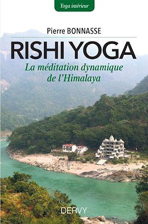 Téléchargez le livre :  Rishi-yoga