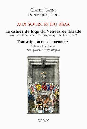 Téléchargez le livre :  Aux sources du REAA