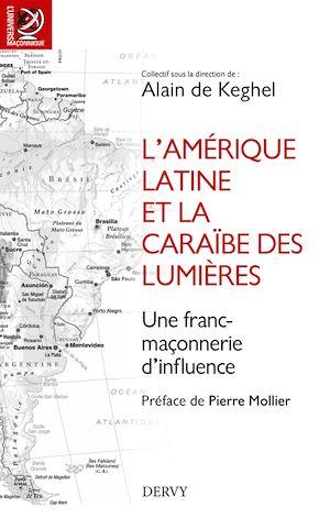 Téléchargez le livre :  L'Amérique Latine et la Caraïbe des lumières