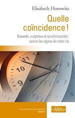 Télécharger le livre :  Quelle coïncidence !